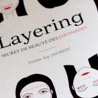 Livre : Le layering, Secret de beauté des japonaises
