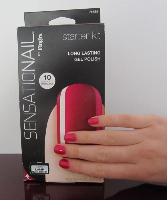 Mlle Délicieuse - Starter kit 6