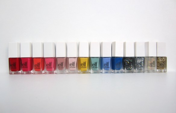 Mlle Délicieuse - Vernis ELF