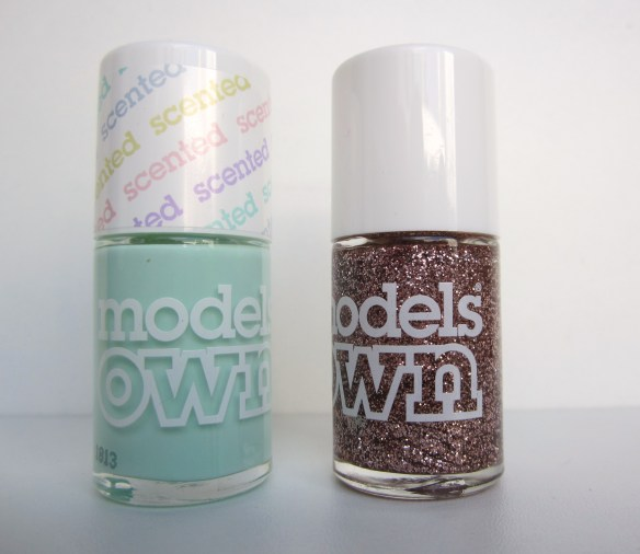 Mlle Délicieuse - Vernis MODELS OWN
