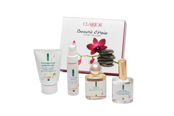 Clairjoie - Coffret #D6207A