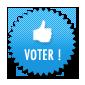 Golden Blog Awards - Votez pour Mlle Delicieuse