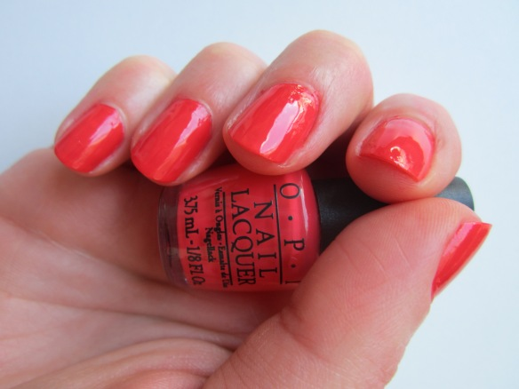 Mlle Delicieuse Mini OPI