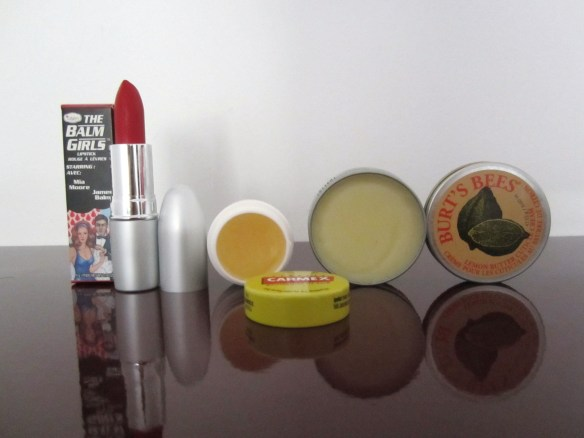 Mlle Delicieuse Shopping MON MAKEUP USA
