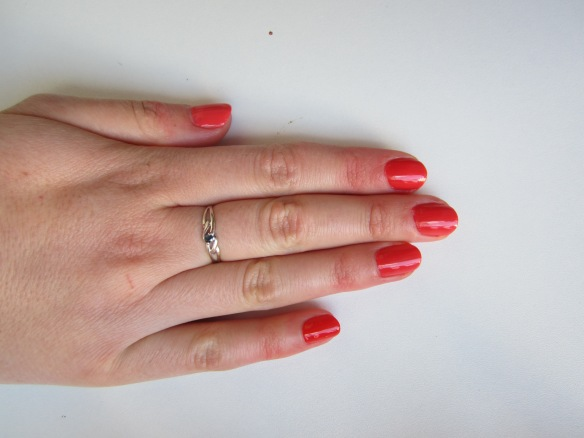 Mlle Delicieuse - Vernis Dupes Corail