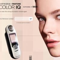 [Maquillage] Color Profile : Sephora et Pantone s'associent pour un teint parfait !