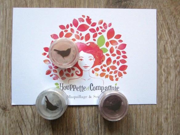 Mlle Delicieuse - Cadeaux Houppette et Compagnie