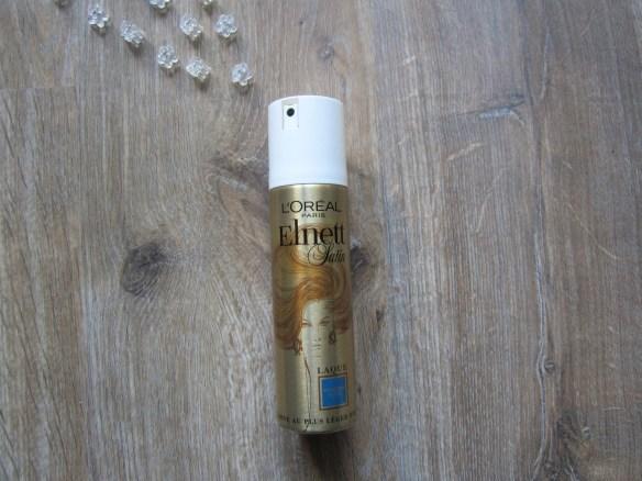 Mlle Delicieuse Stock  2013 Cheveux Produits Coiffants