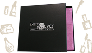 Beauty Forever Box Beaute