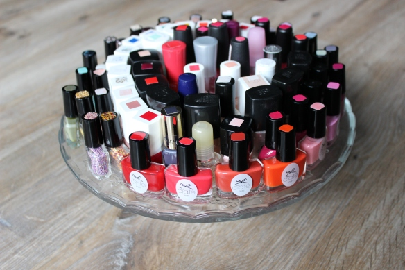 Mlle Delicieuse Stock  2013 Vernis 1