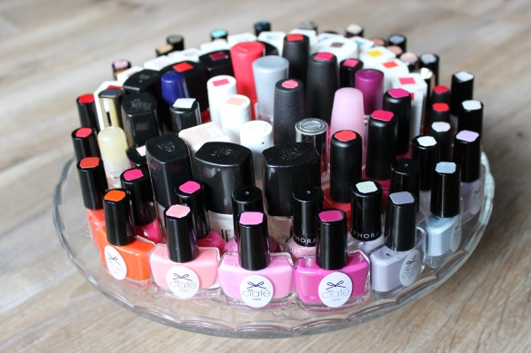 Mlle Delicieuse Stock  2013 Vernis 2