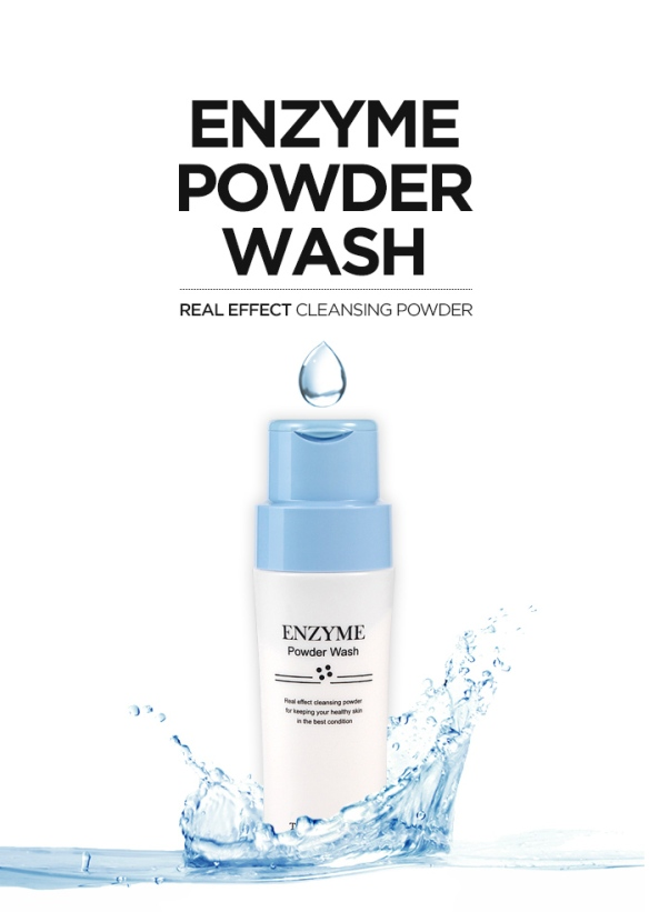 Nettoyant Poudre Enzyme Powder Wash, TOSOWOONG 1