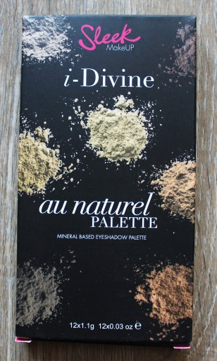 Mlle Delicieuse - Beauty Forever Avril