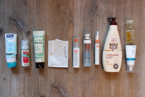 Mlle Delicieuse - Produits Finis 28 Mars 2014 A