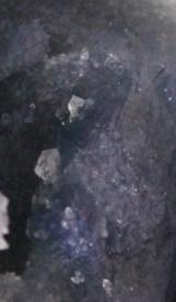 Mlle Delicieuse - Texture Gommage Doux pour le Corps au Sel Marin, Fluidum, TAUTROPFEN