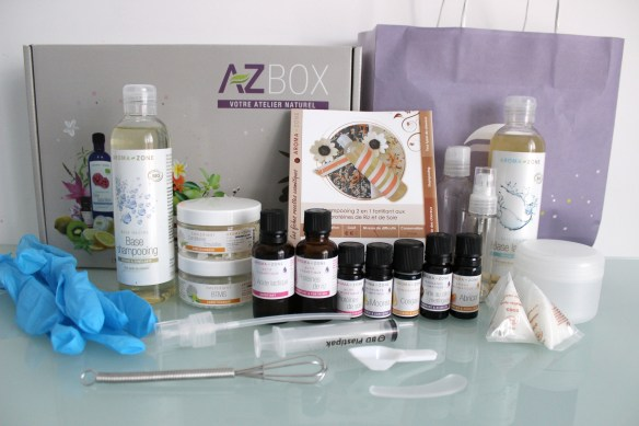 Mlle Delicieuse - Aroma Zone