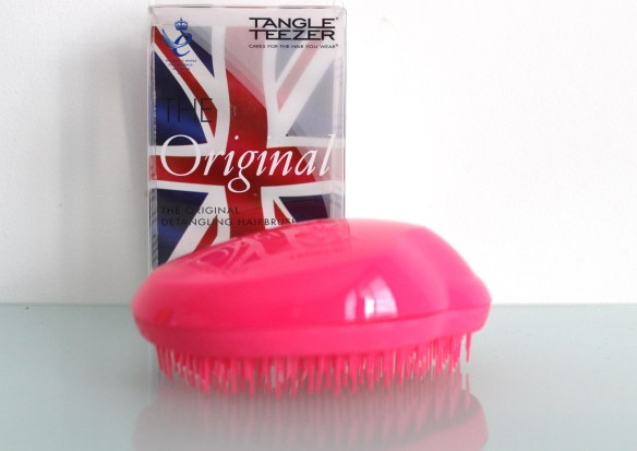 Mlle Delicieuse - Tangle Teezer 2