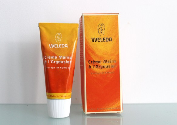 Mlle Delicieuse - Weleda