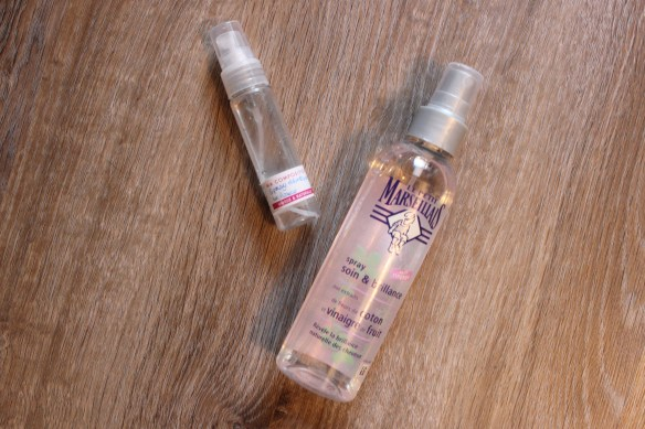 Mlle Delicieuse - Spray Brillance