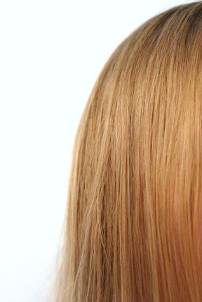 Mlle Delicieuse - Cheveux Blonds