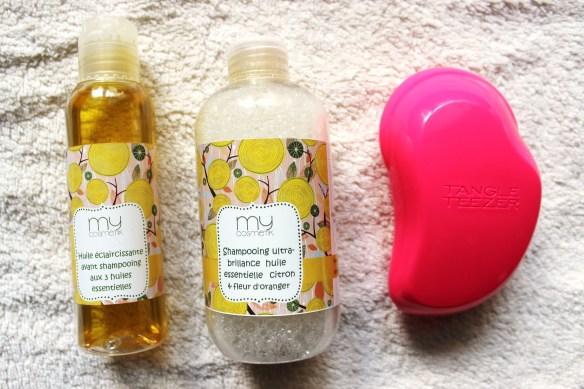 Mlledelicieuse-huile-et-shampooing-éclaircissants-MyCosmetik